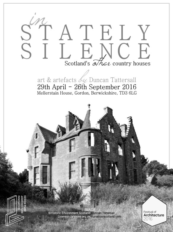 Stately Silence - web - with dates + location