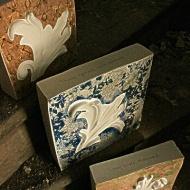 Wallpaper Reliefs