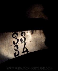 Dunmore - cellars