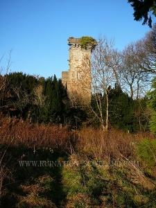 Dunmore - Elphinstone Tower