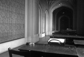 Dunmore - principal corridor
