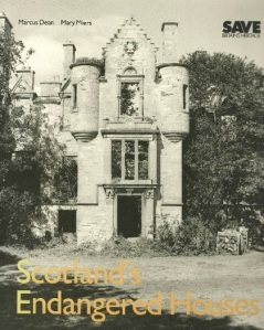 Scotland's Endangered Houses