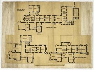 Seacliff - floorplan