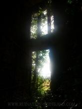 Seacliff - the front door