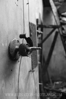 Balnowlart - service bells