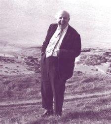 Sir John Betjeman