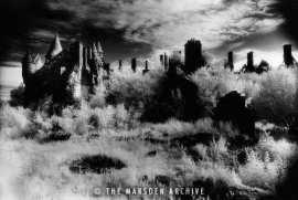 Buchanan Castle - Simon Marsden