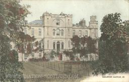 Gelston - postcard 1