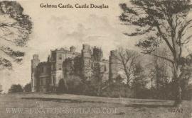 Gelston - postcard 2