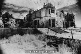Poltalloch House - Simon Marsden