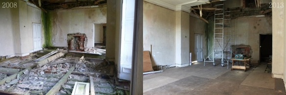 Drawing Room 2008-2013